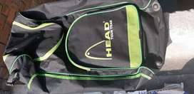 Cricket duffel beg
