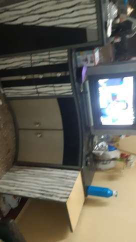 TV UNITE with grenite
