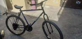 Phonix Bycycle in Good Condition
