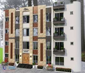 Woodland apartments new murree starting from 30 lacs