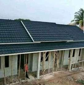 Melayani pemasang rangka atap rumah bajaringan