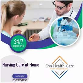 Nursing care at Home