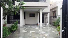 Ground floor independant house for rent in heart of the city