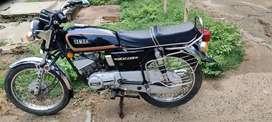 Yamaha rxg 2stroke