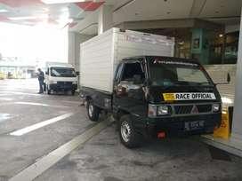 Sewa pick up box l 300 di bali, jasa mobil pindahan pickup