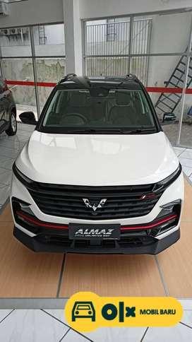 [Mobil Baru] PROMO ALMAZ RS 2021