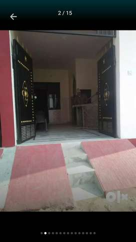 A shop for sale on Inner ring road 100 meter far from garh road