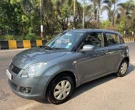 Maruti Suzuki Swift VDI BS IV, 2011, Diesel
