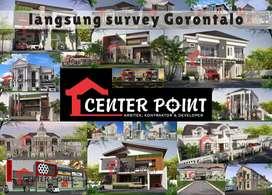 Desain Arsitek RAB IMB Kontraktor Rumah di Gorontalo