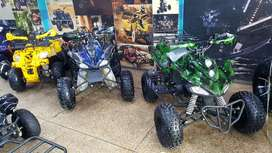 ARE ONE MODEL 125 cc big size ATV QUAD 4 sell deliver all PAKISTAN