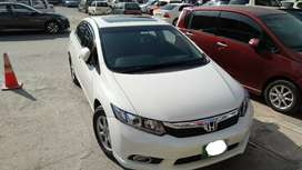 Honda civic oriel UG prosmatic