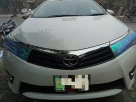 Toyota Corolla XLI for Sale. Available