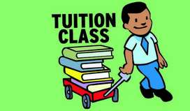 Tuitions For school kids.