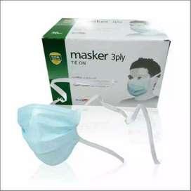 Ready Masker 3 Ply