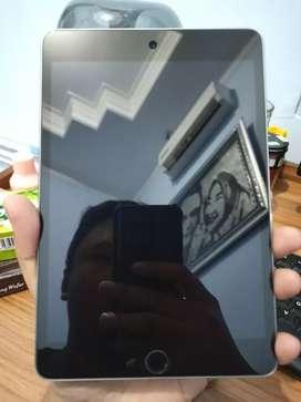 Ipad mini 4 mulus 99% ibox 128 GB
