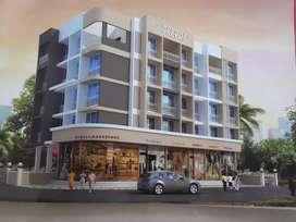 Shop for sale sector 2Ulwe navi mumbai