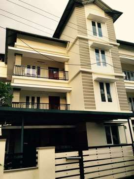G plus 2 Buidling for Sale with each floor only one  home