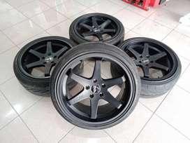 velg murah wheel solution ring18 velg only