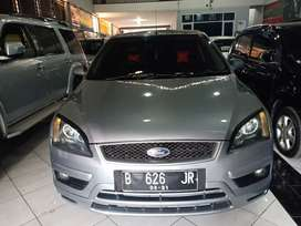 Ford focus Sport AT 2006 Good Condition