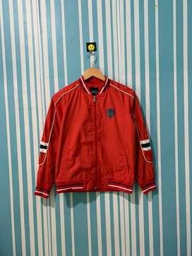 Jacket Varsity storm jaket olahraga jaket sepeda Jaket thrift