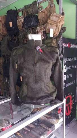 Switer Army Hijau (Medan Tactical Store)