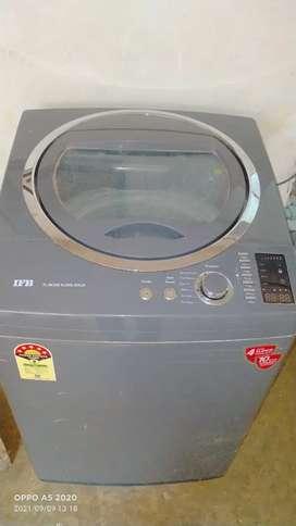 FBI Washing Machine