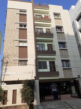 2 BHK Flat available for rent in Gachibowli from March 2nd 2020