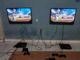 Ps 3 HDD 320 GB & TV LED 32 Inc
