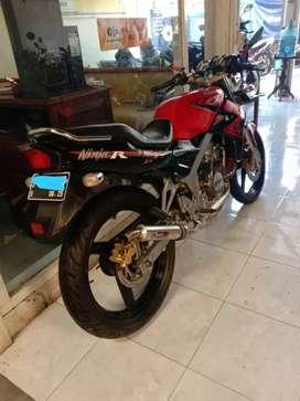 Ninja r super kif 2015 bali dharma.motor