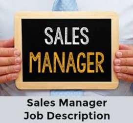Sales Executive to Manager - Mumbai.