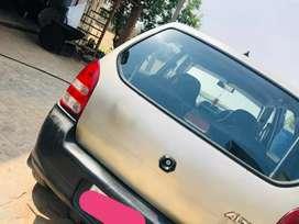 Maruti Suzuki 1000 2004 Petrol Good Condition 2024 tk pas all hr no