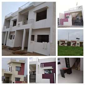 1BHK  INDEUAL HOUSE
