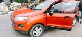 Ford Ecosport 2016 Diesel Good Condition