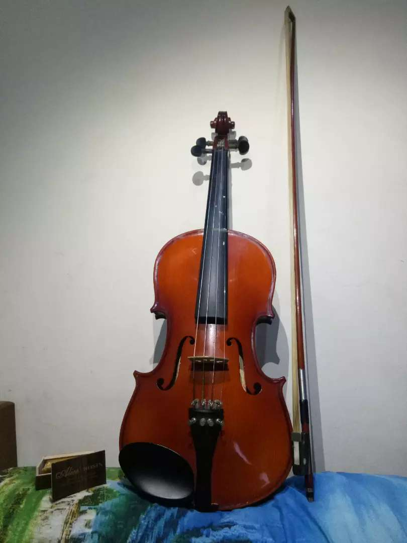 Violin Pearl River Model MV 005 4/4 0