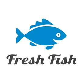 Delivery boys fruits vegetable meatt fish
