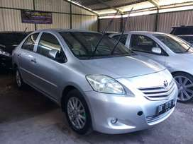 DP 10 JT! Toyota New Vios G 2010 Manual, Bukan Limo,Baleno,Aerio,City