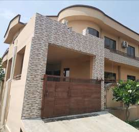 10 Marla house Sector D4 near model science college