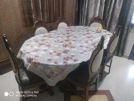 Dinning table 6x1