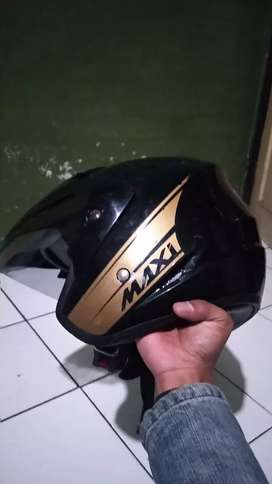 helm YAMAHA NMAX second