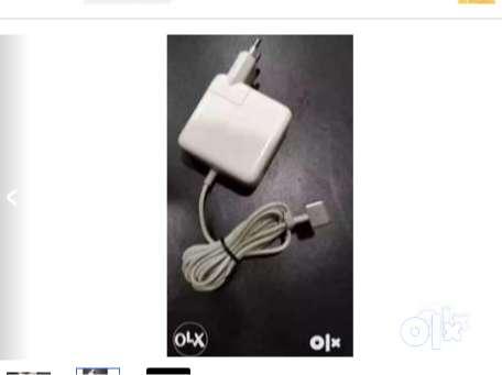 Macbook charger used original 0