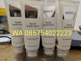 Ertos Facial Treatment (Banjarmasin)