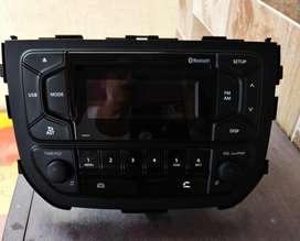 Maruti Suzuki Vitara brezza 2din music stereo system