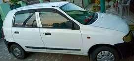 Suzuki alto car2005