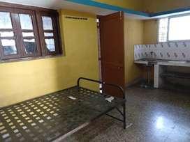 Single room on rent near Tatya tope nagar