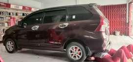 Jual mobil Avanza G2012