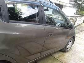 Chevrolet Beat 2012 Diesel Good Condition