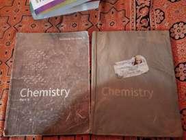 Chemistry ncert book
