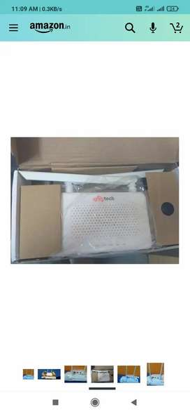 Syrotech router