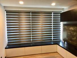 Window Roller Blinds Wooden Blinds for home and offices
