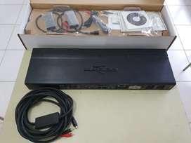 Jual Power DSP Zapco DC1000.4